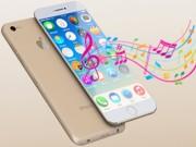 Công nghệ thông tin - Từng bước tạo nhạc chuông yêu thích cho iPhone