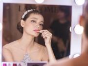 Thế giới thời trang - Hậu trường make up ấn tượng từ Bữa tiệc Thời trang Lancôme