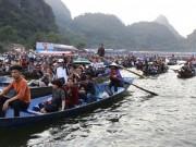 Tin tức trong ngày - Từ 2017, tăng giá vé thắng cảnh chùa Hương