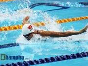"""Thể thao - Giải bơi thế giới: Ánh Viên bị loại, """"Người đàn bà thép"""" ẵm HCV"""
