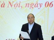 Tin tức trong ngày - Thủ tướng giao Bộ CA truy tìm kẻ tung tin thất thiệt đổi tiền