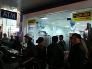 An ninh Xã hội - Đang điều tra nghi án dùng súng cướp ngân hàng ở Huế