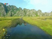 Có một xứ sở đẹp tới độ... đã đến nơi là chẳng muốn về ở Ninh Bình