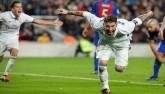Ramos: Siêu anh hùng và những bàn thắng lịch sử cho Real