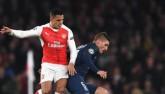 Chi tiết Basel - Arsenal: Chủ nhà gỡ gạc (KT)