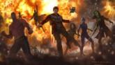 """Fan Marvel phát cuồng vì """"Vệ binh dải ngân hà 2"""""""