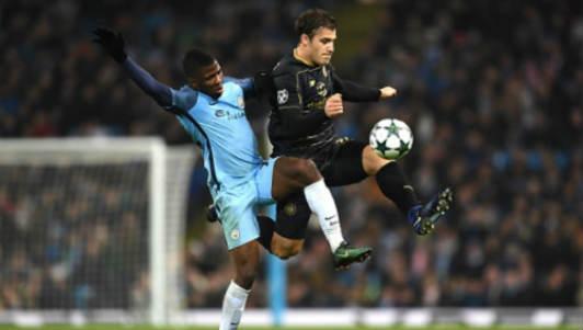 Man City - Celtic: Định đoạt sau 8 phút chóng vánh
