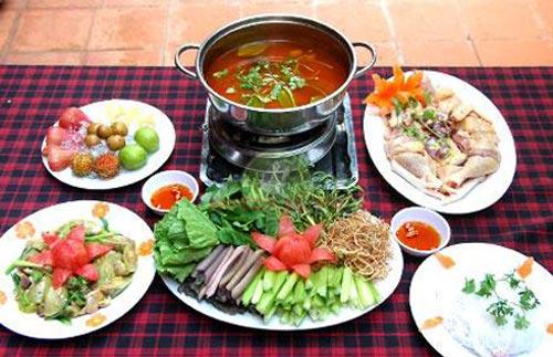 Lẩu Thái chua cay ngon tuyệt trong những ngày lạnh - 4