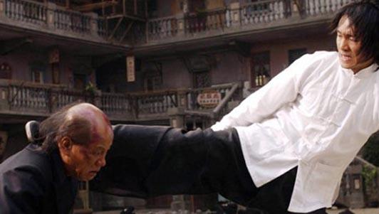 """Đời bi đát của """"con rồng"""" võ thuật Trung Hoa"""