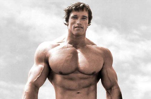 """Những VĐV cơ bắp nhất thế giới: Đệ nhất """"kẻ hủy diệt"""""""
