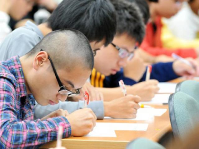 Học sinh Việt Nam vượt học sinh Anh, Mỹ về Toán và Khoa học