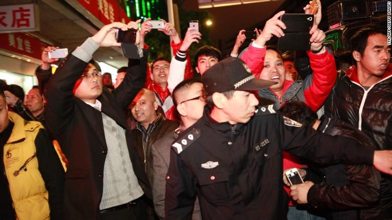 """Thâm nhập thủ phủ mại dâm """"tội lỗi"""" nhất Trung Quốc - 3"""