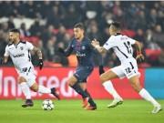 Bóng đá - PSG - Ludogorets: Bừng tỉnh quá muộn