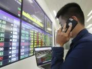 """Tài chính - Bất động sản - Chứng khoán """"dội hàng"""", giá USD tăng vọt"""