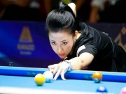 """Thể thao - Vẻ đẹp nữ hoàng bi-a Trung Quốc khiến """"chim sa, cá lặn"""""""
