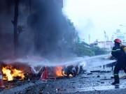 Tin tức trong ngày - Cháy quán karaoke 13 người chết: Kỷ luật 3 sếp PCCC