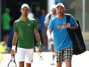 """Thể thao - Tin thể thao HOT 7/12: Boris Becker chê Djokovic """"lười"""""""