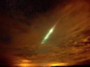 Thế giới - Thiên thạch phát nổ biến đêm thành ngày ở Siberia