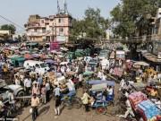 Thế giới - Nữ du khách Mỹ bị cưỡng hiếp tập thể ở Ấn Độ