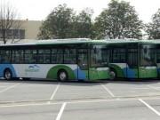 Tin tức trong ngày - Infographic: HN sắp hết tắc đường nhờ xe buýt nhanh?