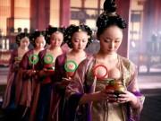 """Phim - """"Kêu trời"""" với rổ sạn phim cổ trang Hoa ngữ"""