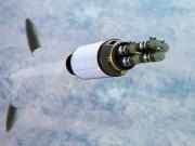 Thế giới - Vũ khí siêu nhỏ Mỹ đánh chặn đầu đạn hạt nhân Nga, TQ