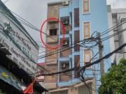 Tin tức trong ngày - Vụ nổ do dùng xăng lau nhà ở SG: 2 nạn nhân đã tử vong