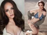 Làm đẹp - Mỹ nhân Philippines khiến đàn ông đứng ngồi không yên