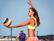 Thể thao - Mỹ nhân số 1 bóng chuyền & các tuyệt kỹ siêu hạng