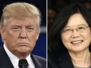 Thế giới - Tiết lộ số tiền Đài Loan chi để được điện đàm với Trump