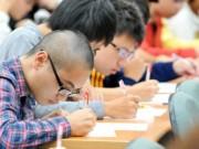 Giáo dục - du học - Học sinh Việt Nam vượt học sinh Anh, Mỹ về Toán và Khoa học