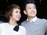 """Ca nhạc - MTV - Ngọc Khanh V-music úp mở """"chuyện tình"""" với Thúy Hiền wushu"""