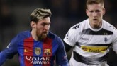 Barca – M'Gladbach: Hưng phấn tột độ, liên tục phá lưới