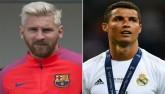 """Ghi bàn, Messi vẫn """"hít khói"""" Ronaldo ở Champions League"""