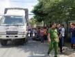 TP.HCM: Cô gái trẻ chết tức tưởi dưới bánh xe tải