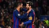 """Cả đội Liverpool đến Nou Camp xem và """"học"""" Barca"""
