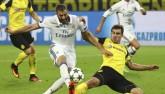 Chi tiết Real Madrid - Dortmund: Cầm vàng để vàng rơi (KT)