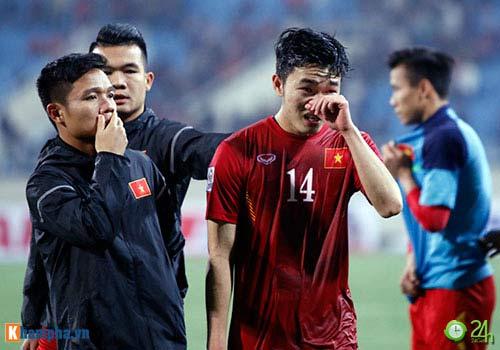 Báo châu Á bất ngờ về thất bại của ĐT Việt Nam