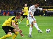 Bóng đá - Real Madrid – Dortmund: Bật tung phút 88