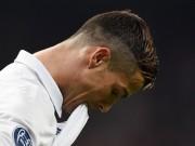 """Bóng đá - Ronaldo: Qua rồi ngày tháng """"bắt nạt"""" đội yếu"""