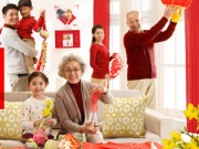 Tài chính - Bất động sản - Chi tiêu gia đình trẻ: Tiết kiệm tết phải làm sao?