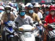 Tin tức trong ngày - Đề xuất TP.HCM cấm nhập xe máy