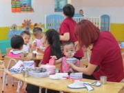 Giáo dục - du học - TP.HCM đang thiếu gần 800 giáo viên mầm non