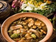 Ẩm thực - Lẩu mắm - Món ngon mùa nước nổi miền Tây