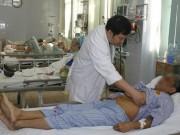 Bác sĩ của bạn - Chỉ cần 6 bệnh nhân này nhập viện mỗi ngày, các bác sĩ đủ bấn loạn
