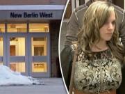 Giáo dục - du học - Mỹ: Nữ giáo viên xinh đẹp quan hệ nam sinh bị kết án tù