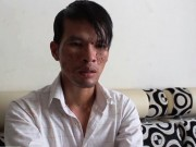 Nghi phạm hành hạ bé trai Campuchia từng quỳ gối xin được tha thứ