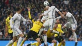 Real Madrid – Dortmund: Bật tung phút 88
