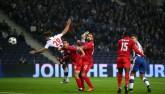 Porto - Leicester: Tan nát 5 bàn thua