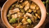 Lẩu mắm - Món ngon mùa nước nổi miền Tây